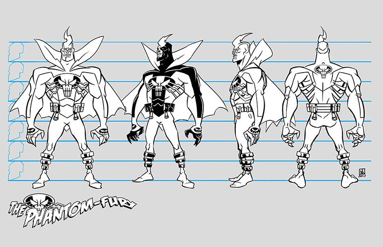 Fantom-Fury 2