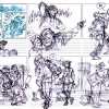 Issue 2 - Thumbnails, Pages 18-19