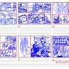 Issue 2 - Thumbnails, Pages 1-6